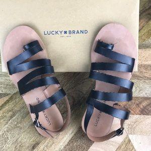 Lucky Brand Fairway Sandals
